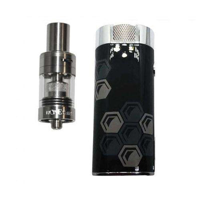 HoneyStick Sub-Ohm Mod Kit Portable Vaporizer - Disassembled
