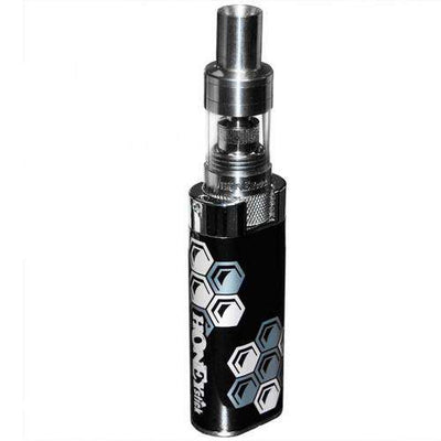 HoneyStick Sub-Ohm Mod Kit Portable Vaporizer - Front Profile
