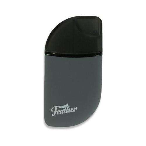 KandyPens Feather Portable Vaporizer-Black