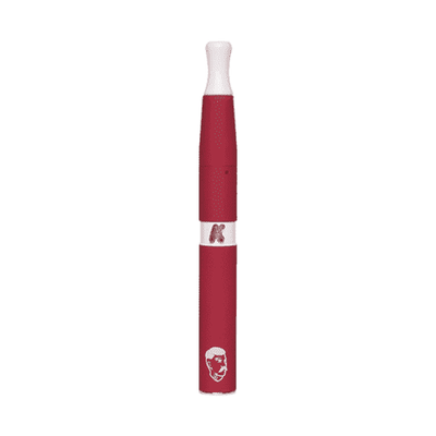 KandyPens Ice Cream Man Vaporizer - Dark Red