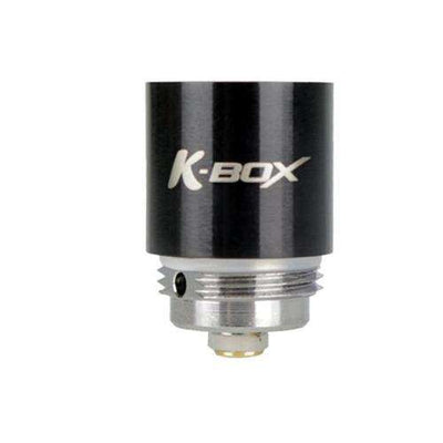KandyPens K-Box Replacement Coil - Front Profile