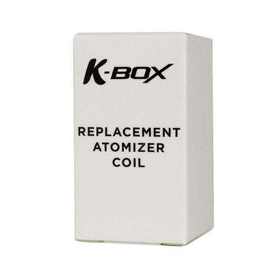 KandyPens K-Box Replacement Coil - Box