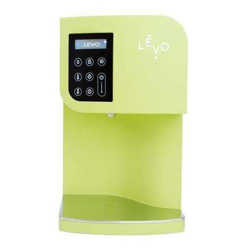 LEVO Oil Infuser Portable Vaporizer-Avocado Green