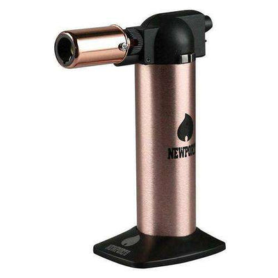 "Newport Zero 6"" Cigar Torch-Rose Gold"