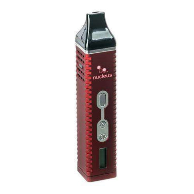 "Red ""Tetra"" Dry Herb Vaporizer Kit"