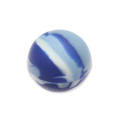 Oil Slick Ball-Arctic Camo
