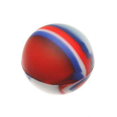 Oil Slick Ball-Freedom