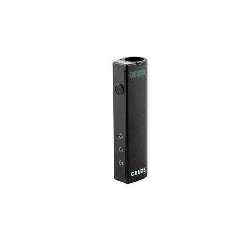 Ooze Cruz Extract Battery-Black