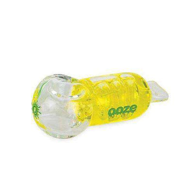 Ooze Cyro Glycerin Bowl-Yellow