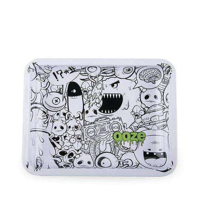Ooze Monsterous Rolling Tray-Small
