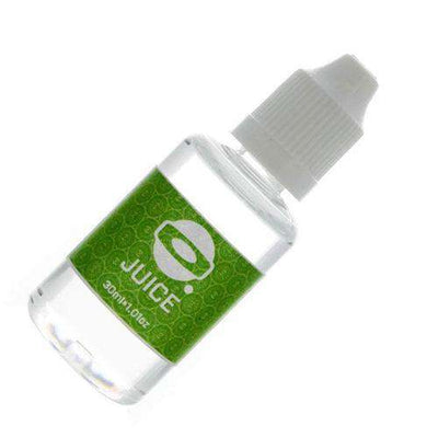 O.pen FIY Juice 30mL - Isometric Profile