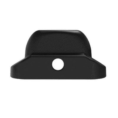 PAX 2/3 Half Pack Oven Lid - Front Profile