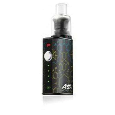 Pulsar APX Wax Portable Vaporizer-THC Element