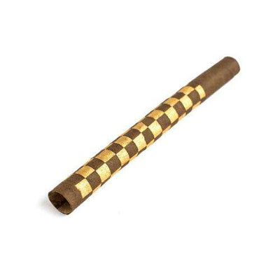 Shine Woven Blunt-