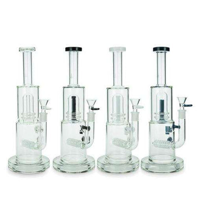 Famous Brandz Snoop Mothership Water Pipe - All Colors