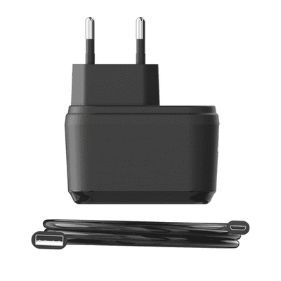 Storz & Bickel Crafty Power Adapter - Front Profile