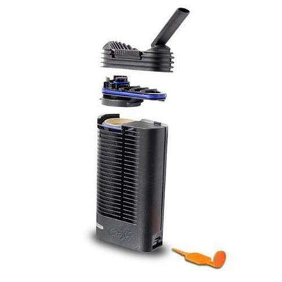 Storz & Bickel Crafty Vaporizer - Parts