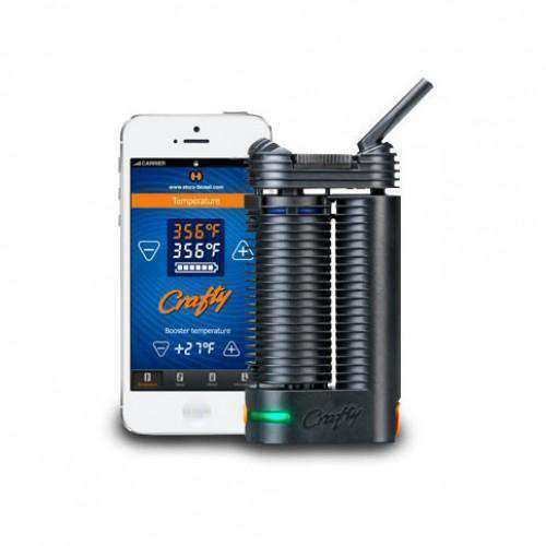 Storz & Bickel Crafty Vaporizer - Phone