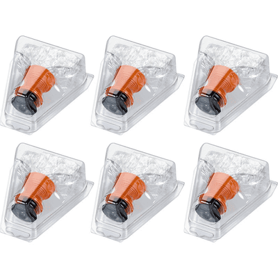 Storz & Bickel Easy Valve Starter Set - Isometric Lay Profile