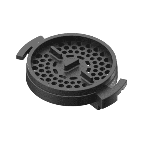 Storz & Bickel Volcano Portable Vaporizer Air Filter Cap - Front Profile