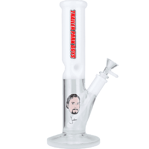 Famous Brandz Trailer Park Boys Julian Waterpipe