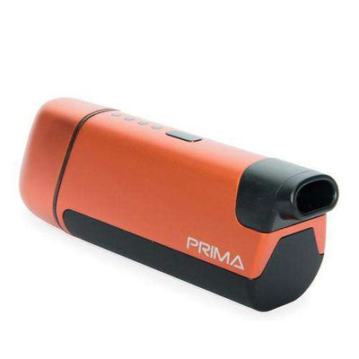 Vapir Prima Vaporizer-Orange