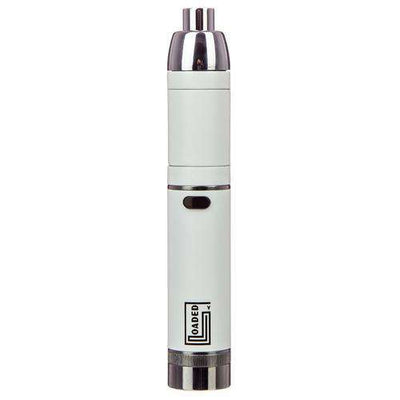 Yocan Loaded Vape Kit - White