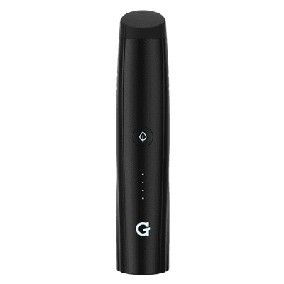 Grenco Science G Pro Portable Vaporizer