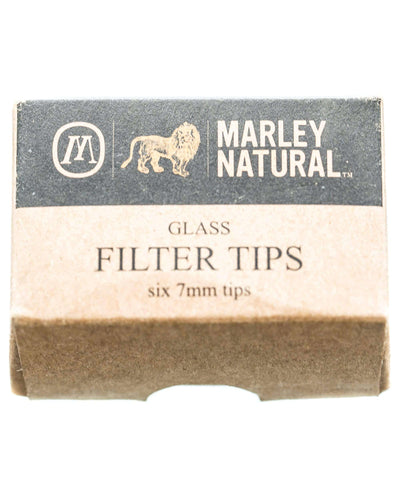 Marley Natural Filter Tips