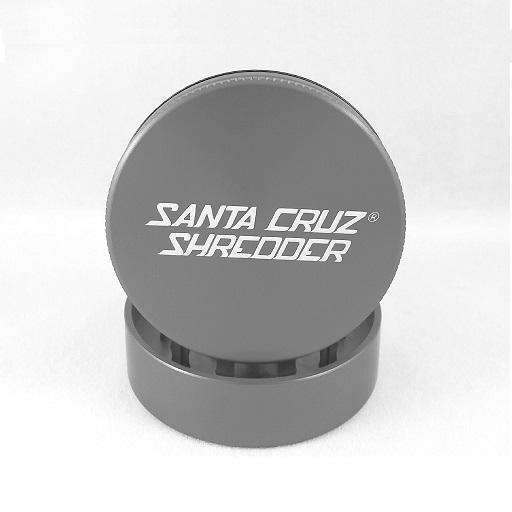Santa Cruz Shredder Large 2 Piece Grinder: LARGE