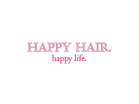 """Happy Hair"""