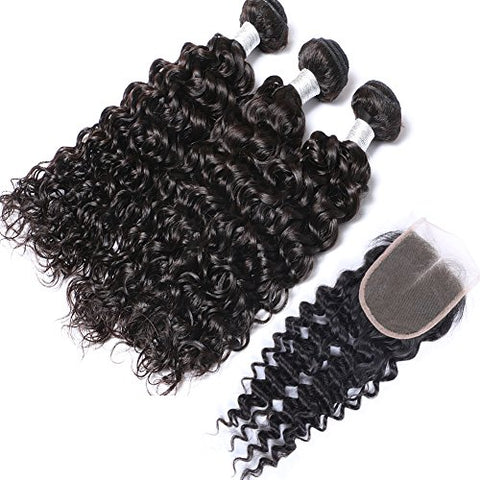 Deep Wave 3 Bundles + Closure Deals