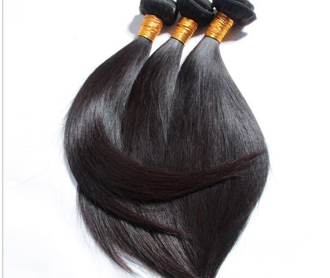 Mink Brazilian Straight