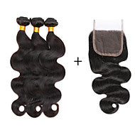 Body Wave 3 Bundles + Closure Deals