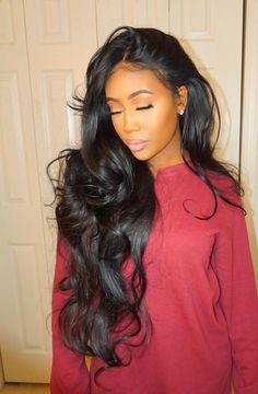 Brazilian Body Wave Wigs
