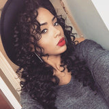 Mink Malaysian Curly