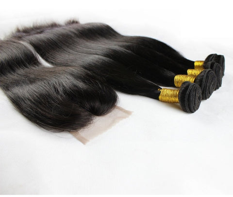 Straight 3 Bundles + Closure Deals