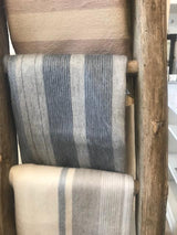Shupaca Alpaca Throw 45x70 - Silver Birch, Mauve or Grey - Mudpie San Francisco