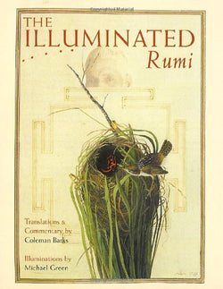 Illuminated Rumi - Mudpie San Francisco