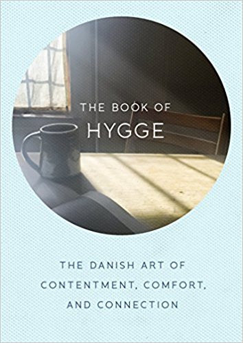 Book of Hygge - Mudpie San Francisco