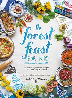 Forest Feast for Kids - Mudpie San Francisco