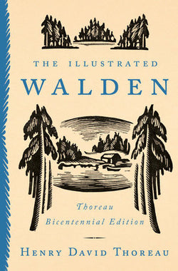 Illustrated Walden - Mudpie San Francisco