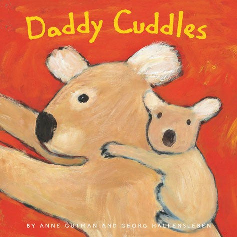 Daddy cuddles - Mudpie San Francisco