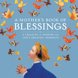 Mother's Book of Blessings - Mudpie San Francisco