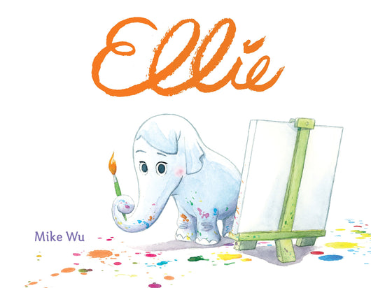 Ellie book - Mudpie San Francisco