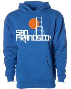 Bridge Hoodie - Mudpie San Francisco