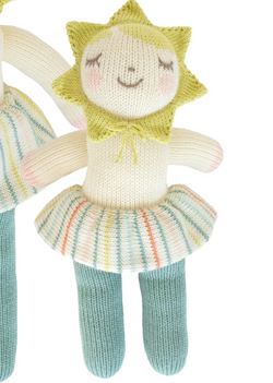Blabla Nova Star Knit Doll 12