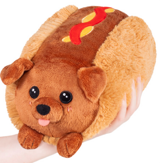 Mini Dachshund Hot Dog 7