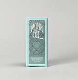 Palo Santo Monk Oil Skin Potion 1oz