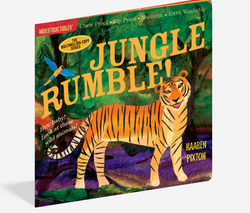 Indestructible: Jungle, Rumble